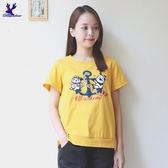 American Bluedeer-水手貓&鹿T(魅力價)  春夏新款