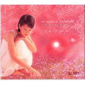 伊藤佳代 咕嚕咕列佛母心咒  CD   (音樂影片購)