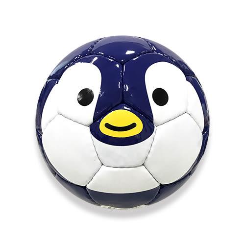 ☆愛兒麗☆日本FOOTBALL ZOO 專業兒童足球-企鵝