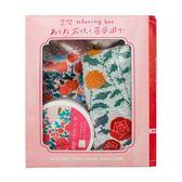 C-明日綻放薔薇園禮物盒/3件組【康是美】