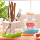 多功能廚房鍋蓋架 湯勺 餐具 置物 瀝水...