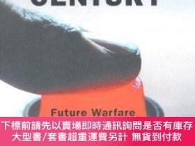 二手書博民逛書店Another罕見Bloody Century: Future Warfare (Phoenix Press)-又