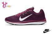 NIKE WMNS ZOOM WINFLO 5 成人女款 運動鞋 慢跑鞋 P7023#紫色◆OSOME奧森鞋業