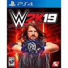 [哈GAME族]免運費 可刷卡●更多傳奇巨星的堅強陣容●PS4 WWE 2K19 英文版 激爆職業摔角