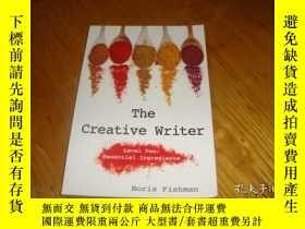 二手書博民逛書店The罕見Creative Writer Level Two: