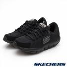 SKECHERS 智慧生活系列 LIV 健走鞋 黑 - 99999830BBK