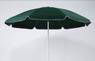 【南洋風休閒傢俱】戶外傘系列 - 7尺半鐵傘 戶外遮陽傘 垂邊傘 沙灘傘 海灘傘 U7500