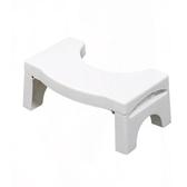 折疊增高馬桶墊腳凳如廁馬桶踩腳凳廁所蹲便蹲坑衛生間腳踩凳 琉璃美衣