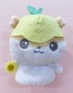 【震撼精品百貨】CorocoroKuririn 可樂鈴天竺鼠~三麗鷗可樂鈴絨毛娃娃/手指玩具-戴帽#40988
