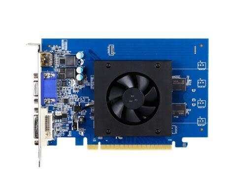 技嘉 GT710 D5 1G(短卡版)(GV-N710D5-1GL)【刷卡含稅價】