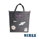 HIRES- 迷走星球系列-托特包