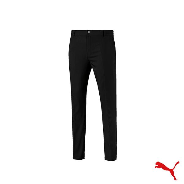 PUMA GOLF Tailored Jackpot Pant 高爾夫球系列長褲 黑色 579176 01