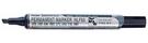《享亮商城》NLF60-A 黑色 平頭後壓式油性筆 百點