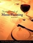 二手書博民逛書店 《Fundamentals of Menu Planning》 R2Y ISBN:0471369470│McVety