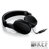 英國KEF M500 純黑色 專業級耳罩式耳機 Hi-Fi耳機 創造出自然原音