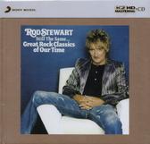 【停看聽音響唱片】【K2HD】RODSTEWART:Still the same great rock classics of our time