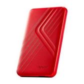 全新 Apacer AC236 USB 3.1 Gen 1 行動硬碟1TB紅