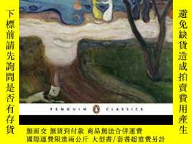 二手書博民逛書店Peer罕見Gynt And BrandY256260 Henrik Ibsen Penguin Classi