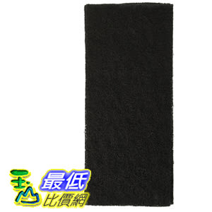 [106美國直購] Honeywell HRF-B2 原廠活性碳濾網Filter B Household Odor & Gas Reducing Pre-filter 2 Pack