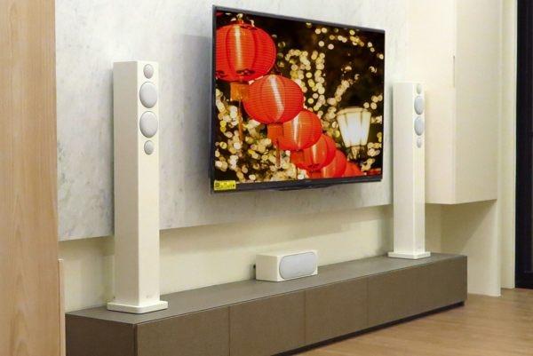 【名展影音-安裝規劃】Monitor audio Radius 270 系列 精品好聲音