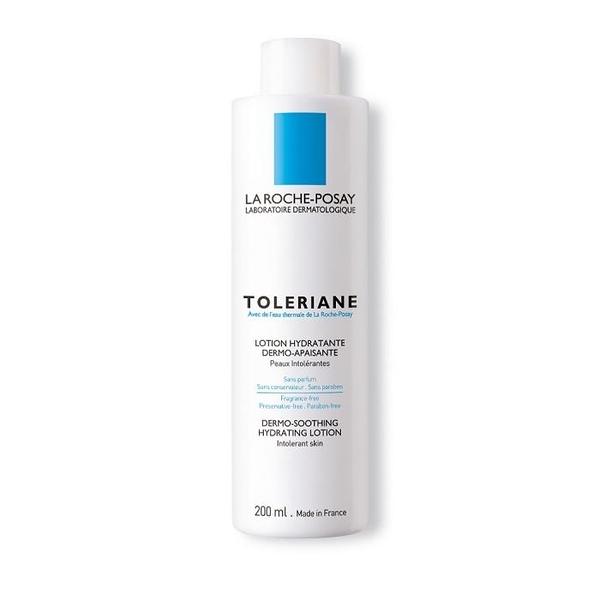 理膚寶水 多容安舒緩保濕化妝水 200ml ◣LA ROCHE-POSAY 原廠公司貨 可登入累積積點◥