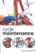 二手書博民逛書店 《Cycle Maintenance》 R2Y ISBN:0600606767│Sterling Publishing Company