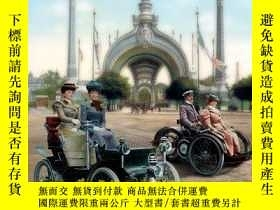 二手書博民逛書店Tricycles,罕見Quadricycles and Lig