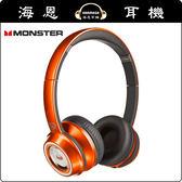 【海恩數位】美國魔聲  MONSTER NCredible NTune V3 Candy 橘色 褔利品出清