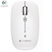 Logitech 羅技 Bluetooth Mouse M557 藍芽滑鼠  白色