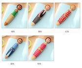 【2入99免運】可愛文具批發 韓國款學生創意圓珠筆 卡通女孩玩偶筆(筆芯藍)【K4002302】