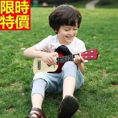 烏克麗麗ukulele-21吋椴木合板四弦琴樂器10色69x5【時尚巴黎】