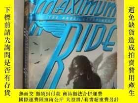 二手書博民逛書店Maximum罕見Ride :The Angel Experim