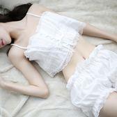 情趣內衣性感三點式女小胸睡衣透視裝激情套裝公主制服午夜魅力騷