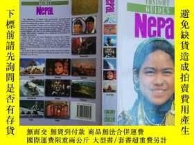 二手書博民逛書店Nepal【實物拍圖罕見自鑑】Y8791