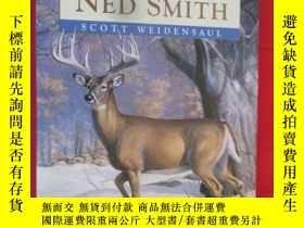 二手書博民逛書店The罕見Wildlife Art of Ned Smith (