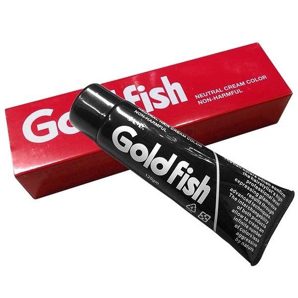 【職業用】精美 Goldfish金魚護髮染髮劑 120g 509橘黃色 [26379]