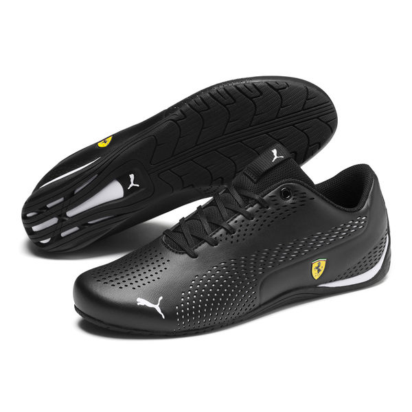 Puma SF Future 男 運動鞋 賽車鞋 法拉利 休閒鞋 聯名款 Ultra 皮革鞋面 30642203