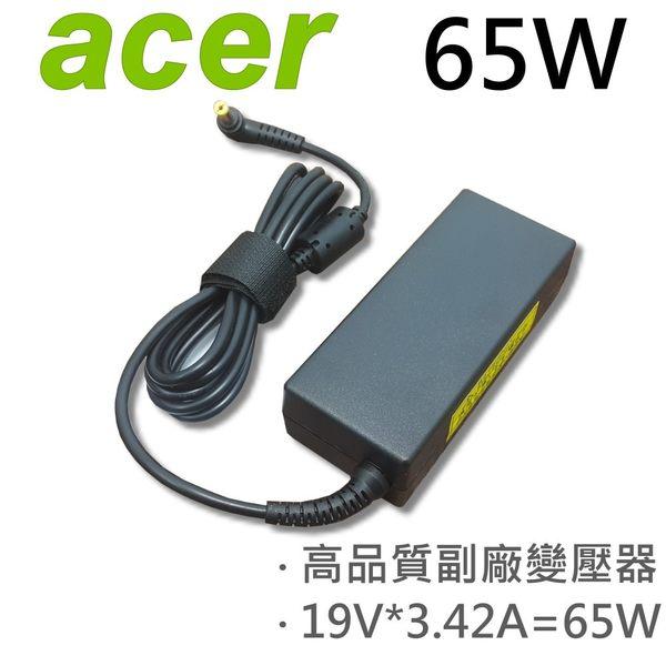 ACER 宏碁 高品質 65W 變壓器 V5-552 V5-552G V5-552P V5-552PG V5-561 V5-561G V5-561P V5-561PG V5-571 V5-571G
