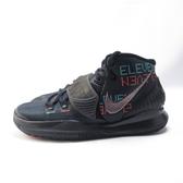 NIKE KYRIE 6 (GS) 籃球鞋 BQ5599006 大童 黑【iSport愛運動】