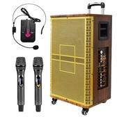 大聲公鼎典型專業無線式多功能行動音箱/喇叭