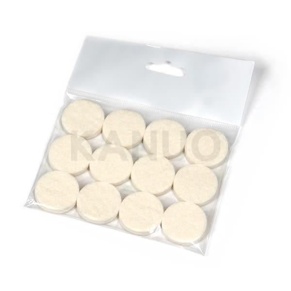 【寶兒樂】過濾棉包裝組(大)-12片 (適用熊寶寶、兔寶寶噴霧器)