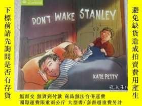 二手書博民逛書店Don t罕見Wake Stanley Start Readin