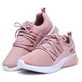 SKECHERS Lite Breeze  粉紅 襪套 後跟氣墊 休閒鞋 女 13292ROS -SP-