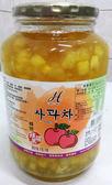 High Tea《芳第》韓國原裝進口-韓國蘋果醬/1.9Kg
