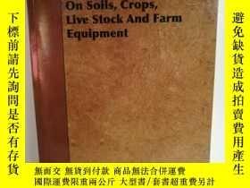 二手書博民逛書店The罕見Complete Farmer - A Practic