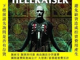 二手書博民逛書店Hellraiser罕見Volume 1Y256260 Clive Barker Boom Entertain