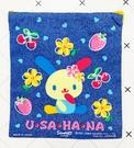 【震撼精品百貨】U-Sa-Ha-Na_花小兔~三麗鷗花兔子縮口袋-櫻桃#61187