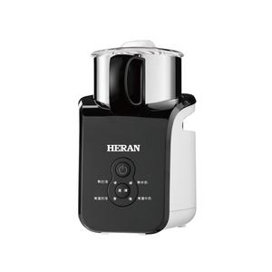 HERAN 禾聯 冷熱電動磁浮奶泡機 HMF-06E1