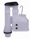 【麗室衛浴】虹吸專用排水器 A-089-10-3 雙體水箱用