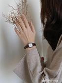手錶 伴朵手錶女ins風學生2021年新款簡約細帶小巧氣質復古女士冷淡風 新品